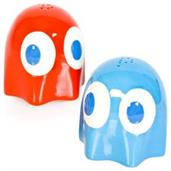 Pac-Man Ghost Salt & Pepper Shakers