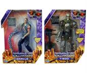 "Terminator 4 Salvation 10"" Robot Figure Case Of 12"