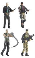"Terminator 4 Salvation 3 3/4"" Human Figure Case Of 12"