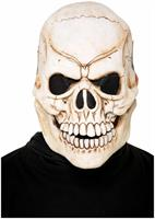 Don Post Skull Full Face Kit Costume Appliance