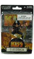 KISS Band Figures & Collectibles