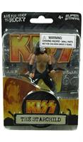 KISS Band Figures & Action Figures