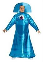 Monsters Vs. Aliens Bob Costume Child
