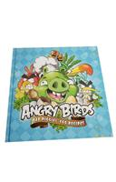 Angry Birds Bad Piggies Eggs Recipes Cookbook