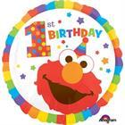 Elmo Cake Pan - PartyBell com