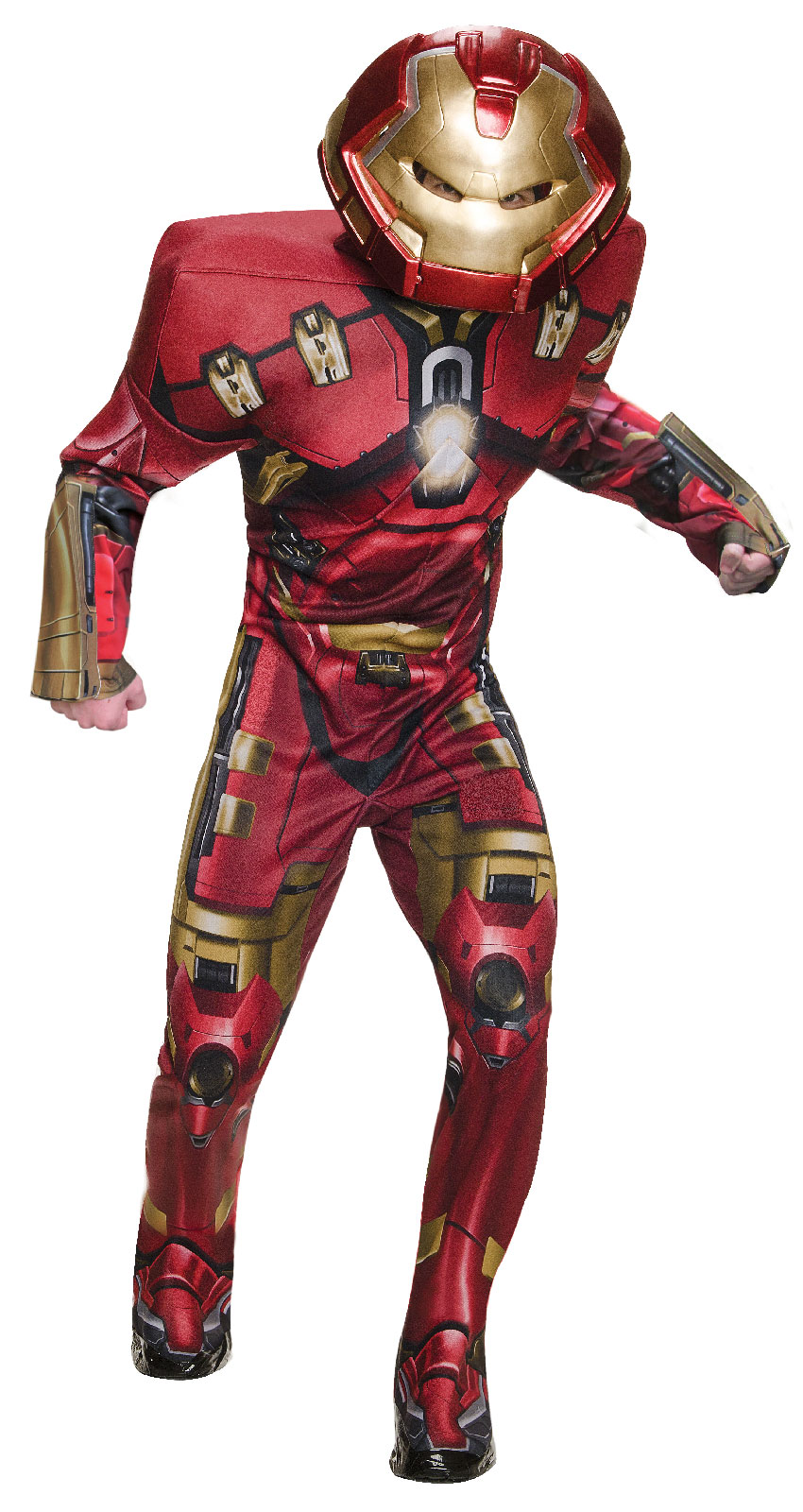 Age Of Ultron: Deluxe Hulk Buster Adult