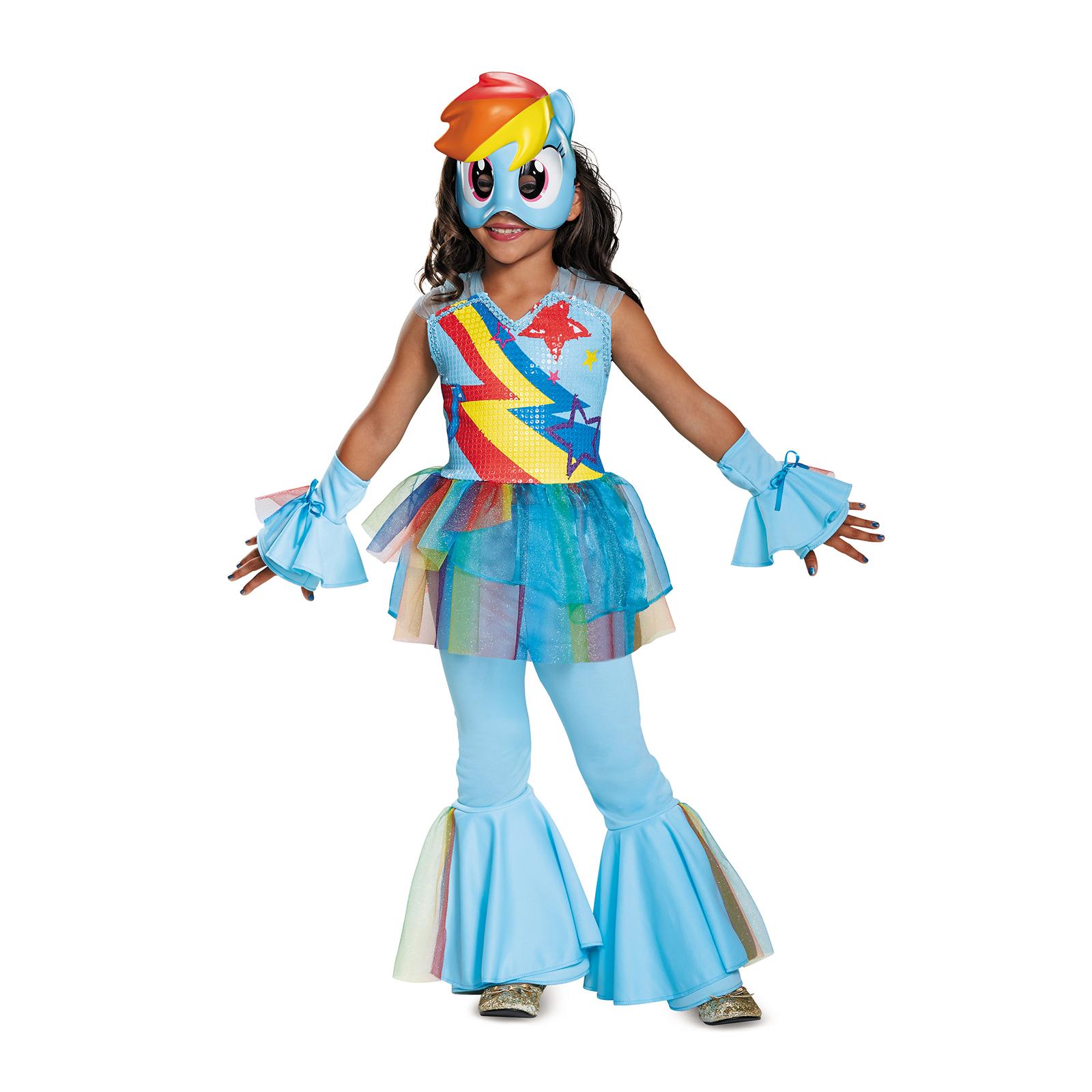 Rainbow Dash costume - craftinessisnotoptional.com