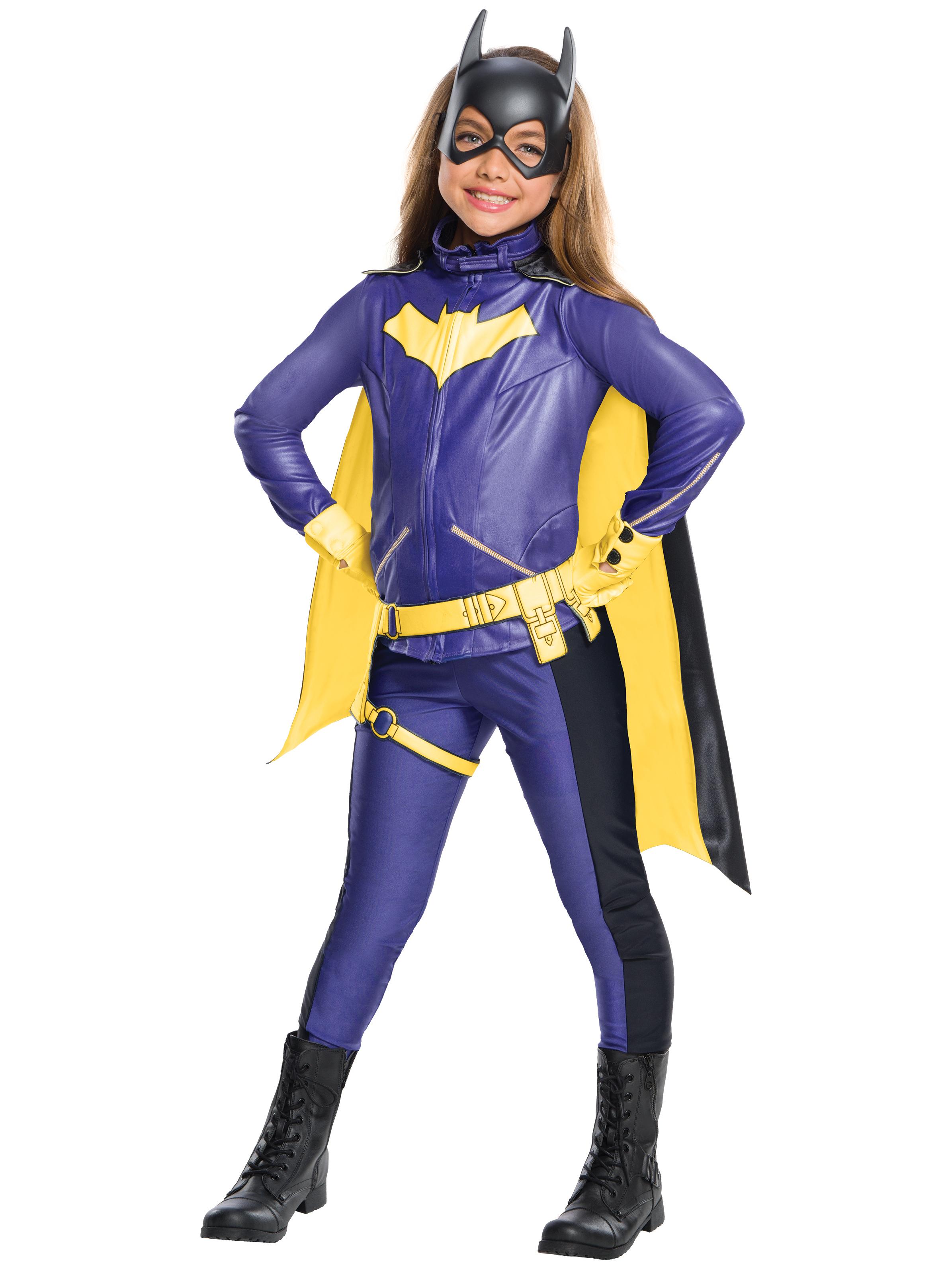 Batgirl Premium Child Costume Partybell Com