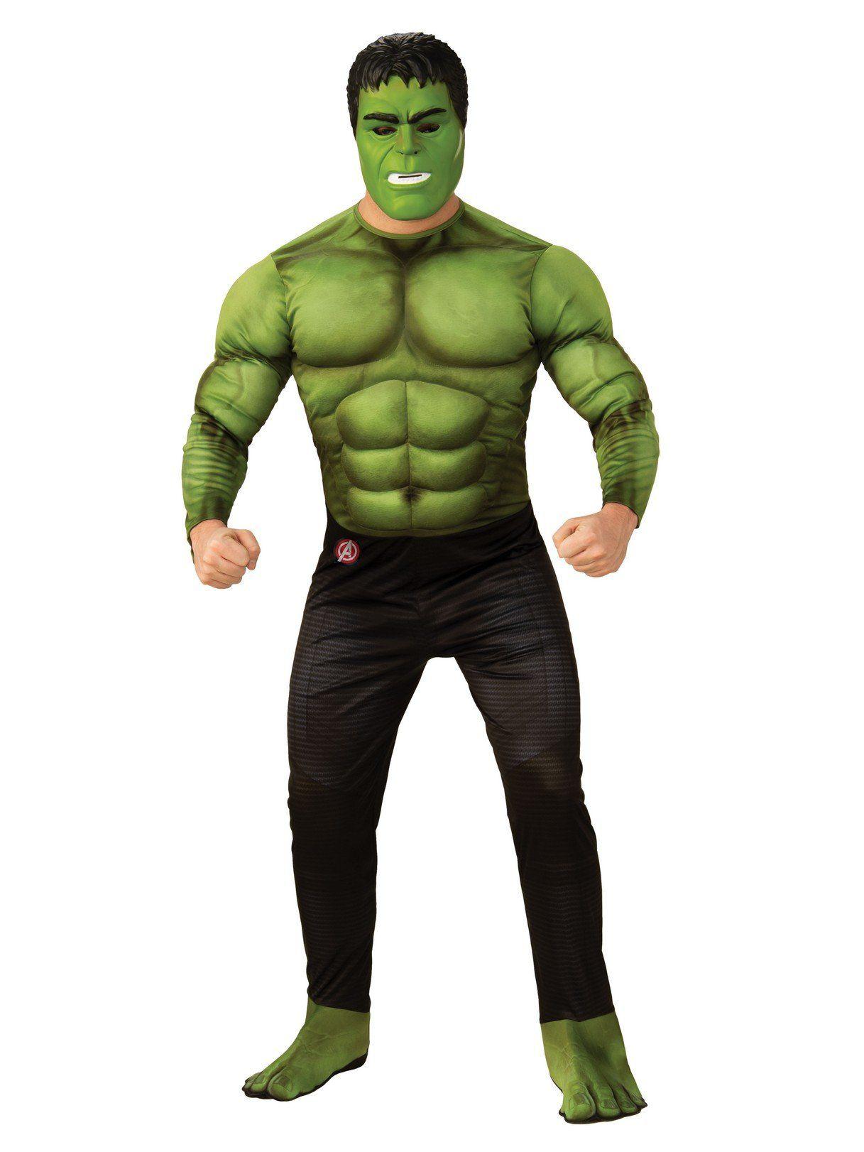 incredible hulk costume - HD990×1500