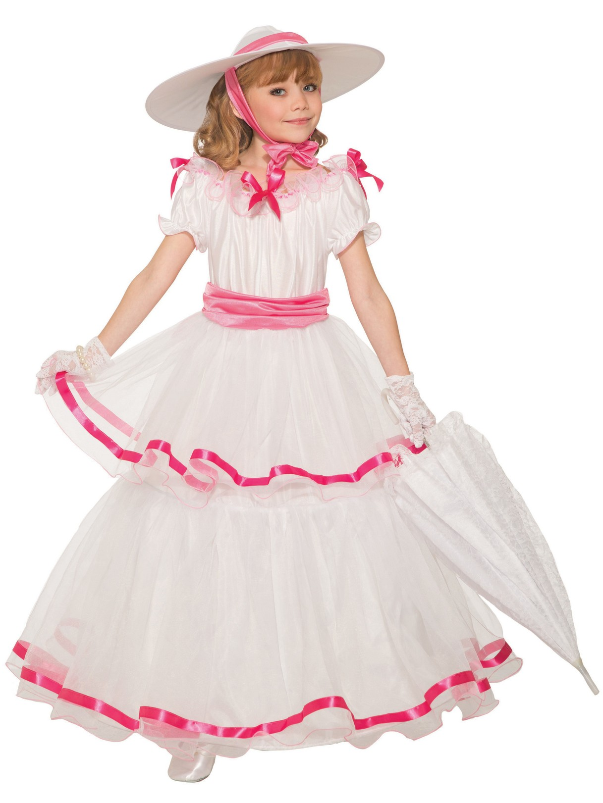 Southern Belle Costume - Partybellcom