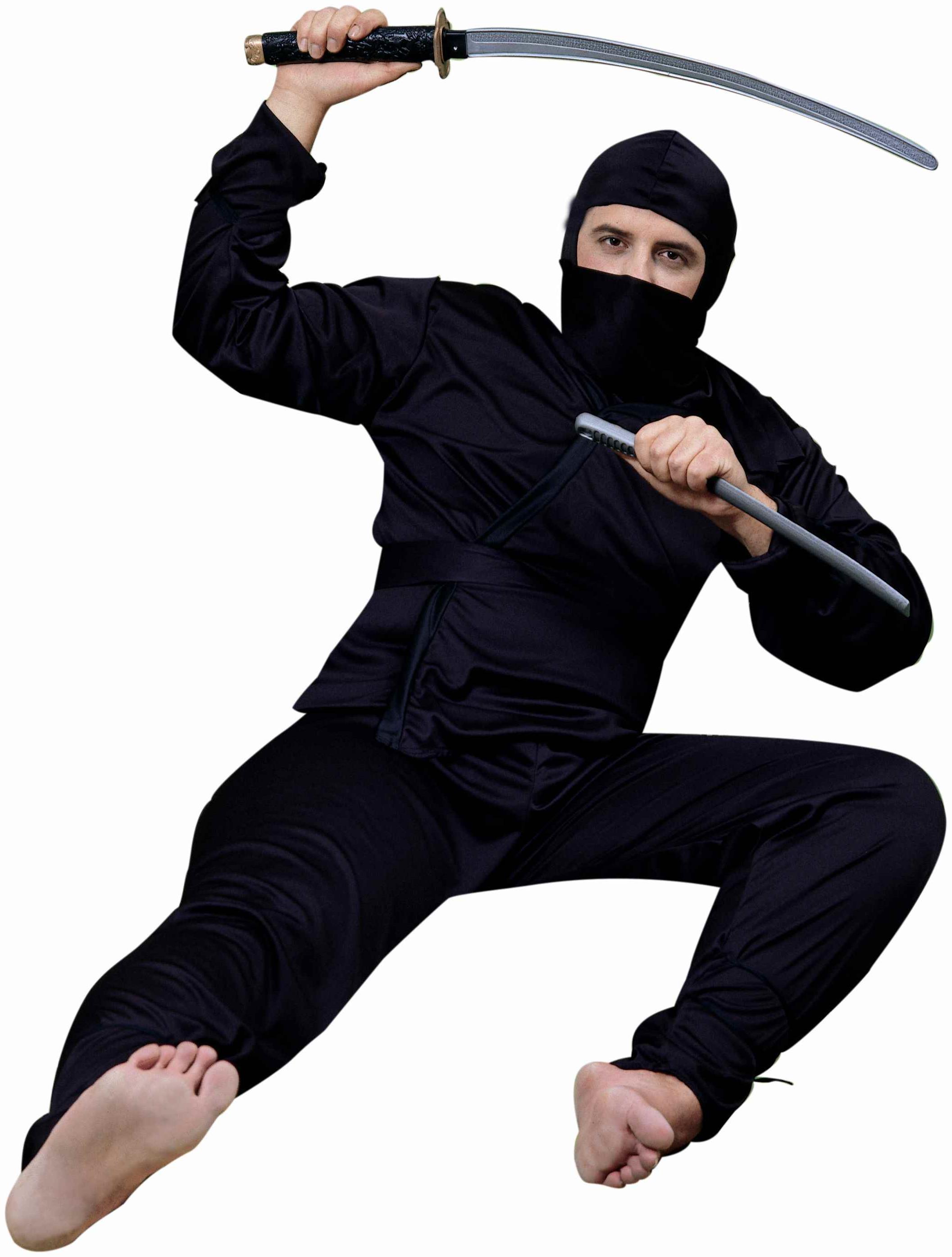 меня картинка серого ниндзя считается