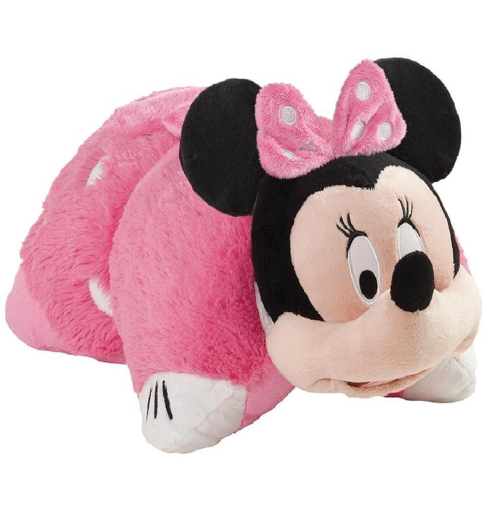 Minnie Mouse 30 Quot Jumbo Plush Pillow Pet Partybell Com